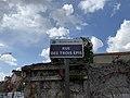 Plaque Rue Trois Épis - Rosny-sous-Bois (FR93) - 2021-04-15 - 2.jpg