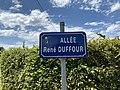 Plaque allée René Duffour Vonnas 2.jpg