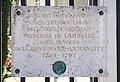 Plaque hôtel de Lamballe, rue d'Ankara, Paris 16e.jpg