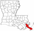 Plaquemines Parish Louisiana.png