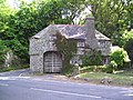 Plas Brondanw Lodge - geograph.org.uk - 43310.jpg