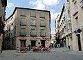 Plaza del Corpus, Segovia.jpg