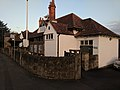 Pleasley Village Hall, Grade II listed building, Pleasley, Mansfield (1).jpg