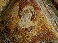 Plouha (22) Chapelle de Kermaria-an-Isquit Porche sud Fresques 09.JPG
