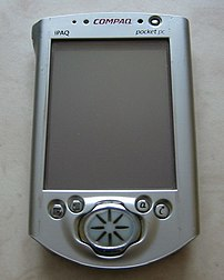 Compaq iPAQ 3630