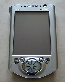IPAQ POCKET PC WINDOWS VISTA DRIVER