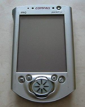 IPAQ - Compaq iPAQ 3630
