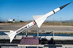Point Mugu Missile Park Sparrow I.jpg
