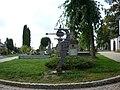 Polička hrob Bohuslava Martinů - 2.JPG