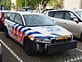 Police car for training pic1.JPG