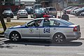 Police car in Minsk (16-08-2020).jpg