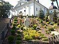 Pomnik Papczńskiego - Podegrodzie.jpg