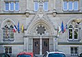 Porte principale de l'Hotel des Postes (30482790928).jpg