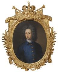 Porträtt av Karl XI