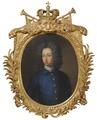 Porträtt av Karl XI (David Klöcker Ehrenstrahl) - Nationalmuseum - 40108.tif