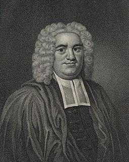 Daniel Neal British historian