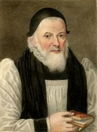 Portrait of John Still, Bishop of Bath and Wells (dated 1760–1809) by Sylvester Harding.jpg