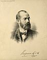 Portrait of Robert Herman Koch (1843 - 1910) Wellcome V0003256.jpg