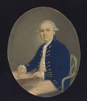 Wallis, Samuel (1728-1795)