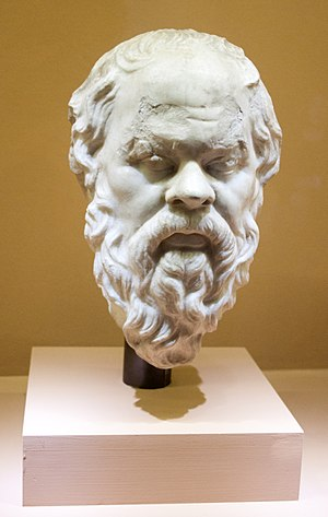 Portrait of Socrates, Colosseum.jpg