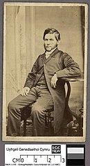 William Owen Williams F.R.H.S