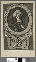 William Robertson D.D