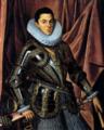 Portrait of prince filippo emanuele di savoia.PNG