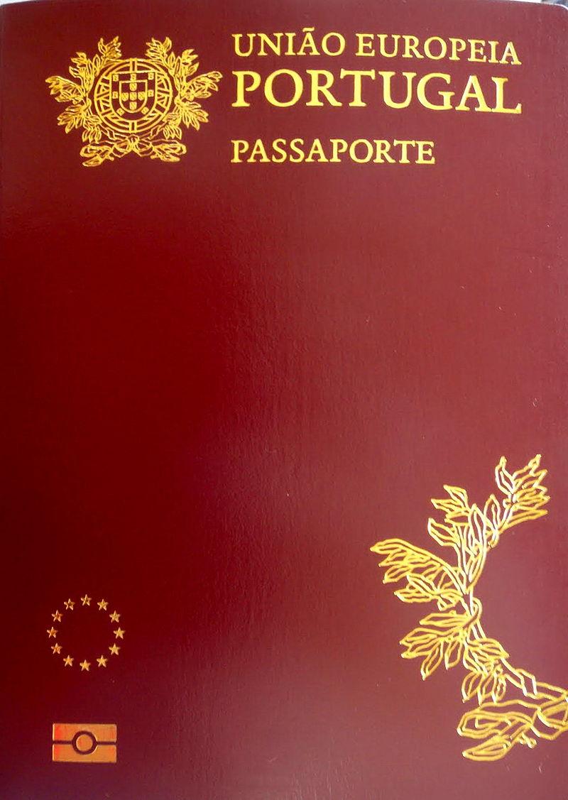 Portuguese passport.JPG