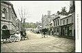 Postcard. Shakespeare Road, Napier, N.Z.. HB post card (ca 1900-1910). (21587975455).jpg