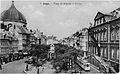 Postcard 7 Liège Place du Marché et Perron.jpg