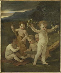 Concert of Cupids