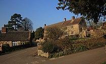 Powerstock village centre - geograph.org.uk - 698231.jpg