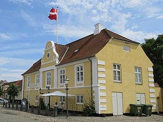 Præstø Town Hall