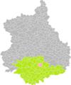 Pré-Saint-Évroult (Eure-et-Loir) dans son Arrondissement.png