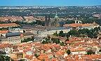 Praga - Most Karola - Czechy