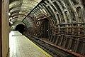 Praha, Smíchov, Anděl, technologický tunel v metru.jpg