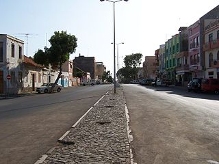 Avenida Andrade Corvo