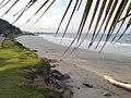 Praia do Grant em Barra Velha, SC - panoramio.jpg