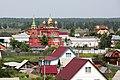 Preĝejo de Sankta Nikolao (Kulakovo, Tjumena provinco) 03.jpg
