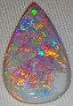 Precious opal (Coober Pedy Opal Field, South Australia).jpg