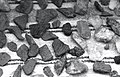 Prehistoric ceramic and stone artefacts from archaeological excavations in Sierra Leone (west Africa) (2536116709).jpg