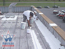 Roof coating - Wikipedia