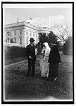 Pres. Coolidge buys tuberculosis seals, 12-1-24 LCCN2016849783.jpg