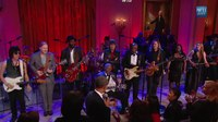 "File:President Obama Sings ""Sweet Home Chicago"".webm"