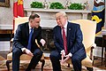 President Trump Meets with President Duda of Poland (48052005078).jpg
