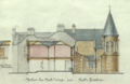 Priestfield; South Elevation.png