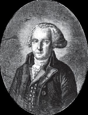 Pierre Louis Prieur - Pierre-Louis Prieur