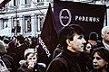 Primeras «manis» de Podemos por las calles madrileñas - panoramio.jpg