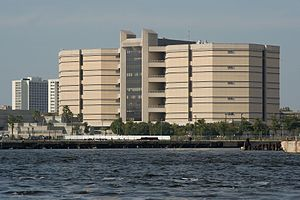 Jacksonville Sheriff's Office - John E. Goode Pretrial Detention Center