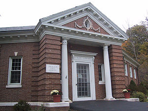 Proctor, Vermont - Proctor Free Library